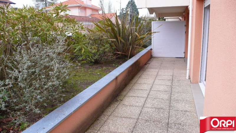 Vente appartement Dax 128000€ - Photo 3