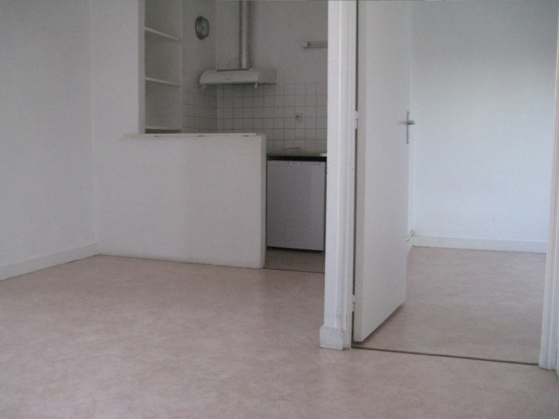 Location appartement Bordeaux 646€ CC - Photo 1