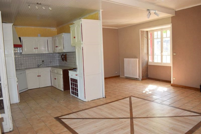 Vente maison / villa Carlux 130000€ - Photo 4