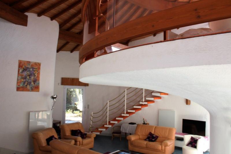 Deluxe sale house / villa Talmont st hilaire 977000€ - Picture 12