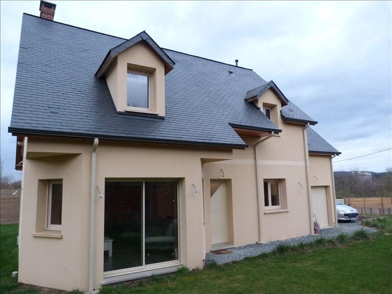 Vente maison / villa Vernon 310000€ - Photo 1