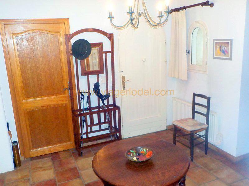 Viager maison / villa Antibes 644000€ - Photo 21