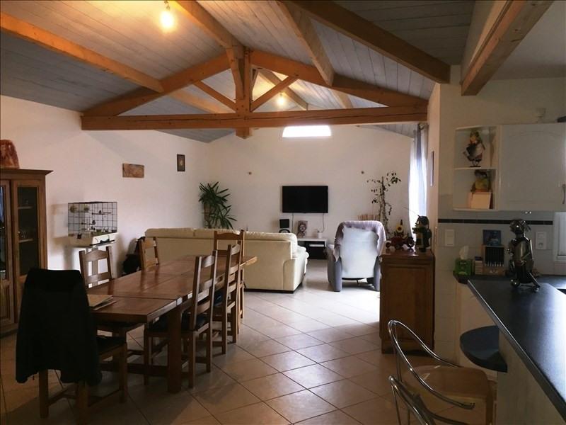 Vente maison / villa Chemere 249900€ - Photo 2