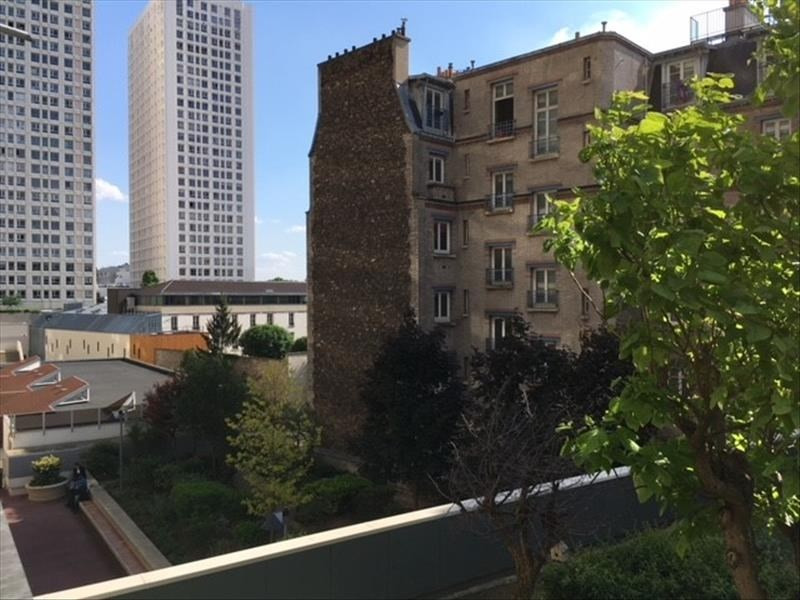 Vente appartement Paris 13ème 400 000€ - Photo 2