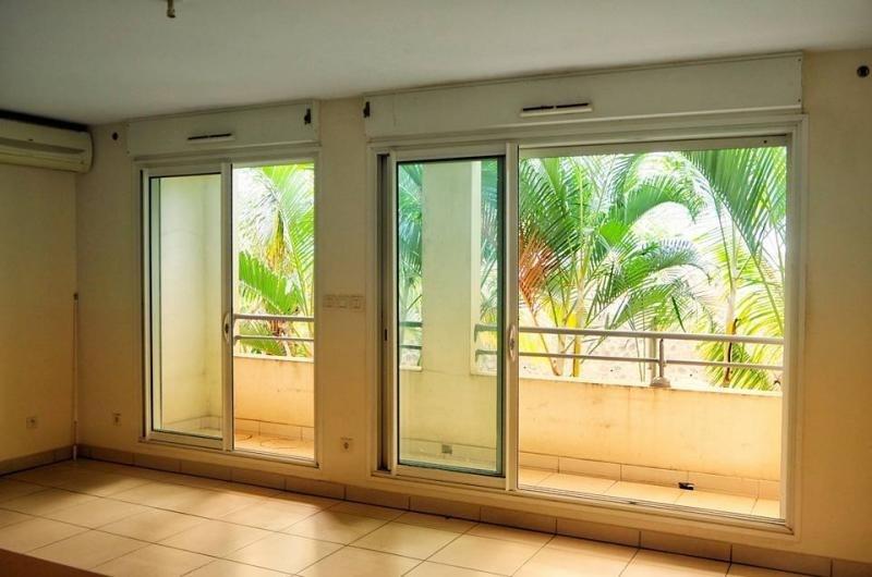 Vente appartement La possession 148000€ - Photo 1