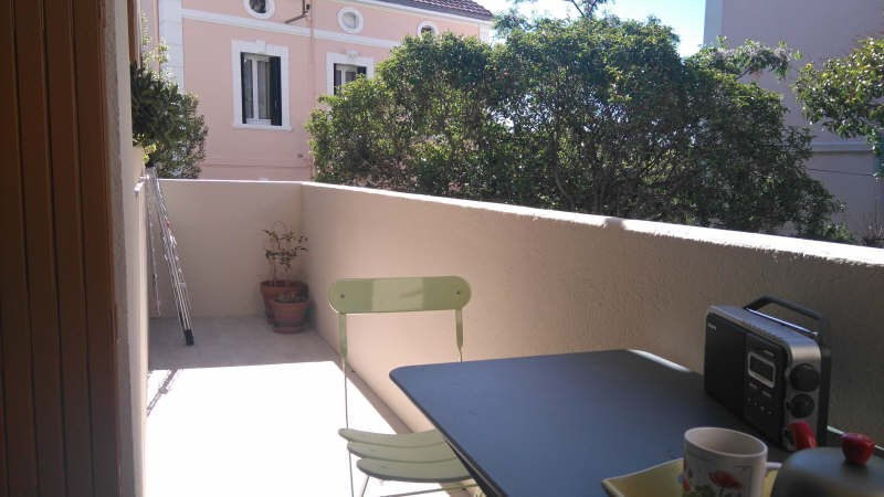 Sale apartment Toulon 199000€ - Picture 1