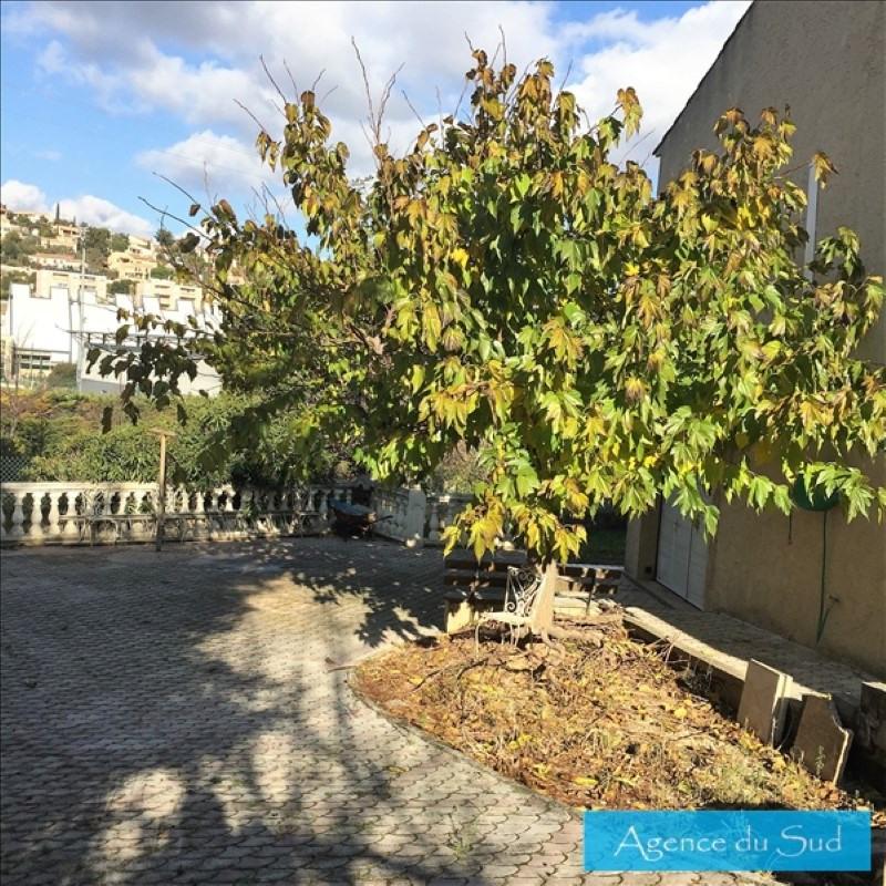 Vente maison / villa Carnoux en provence 425000€ - Photo 2