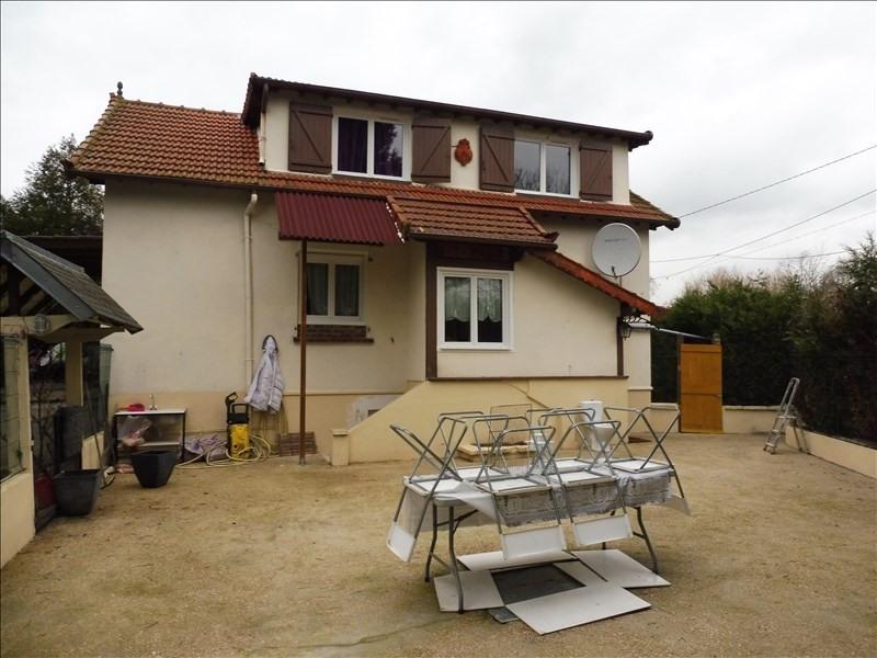 Vente maison / villa Groslay 219000€ - Photo 10