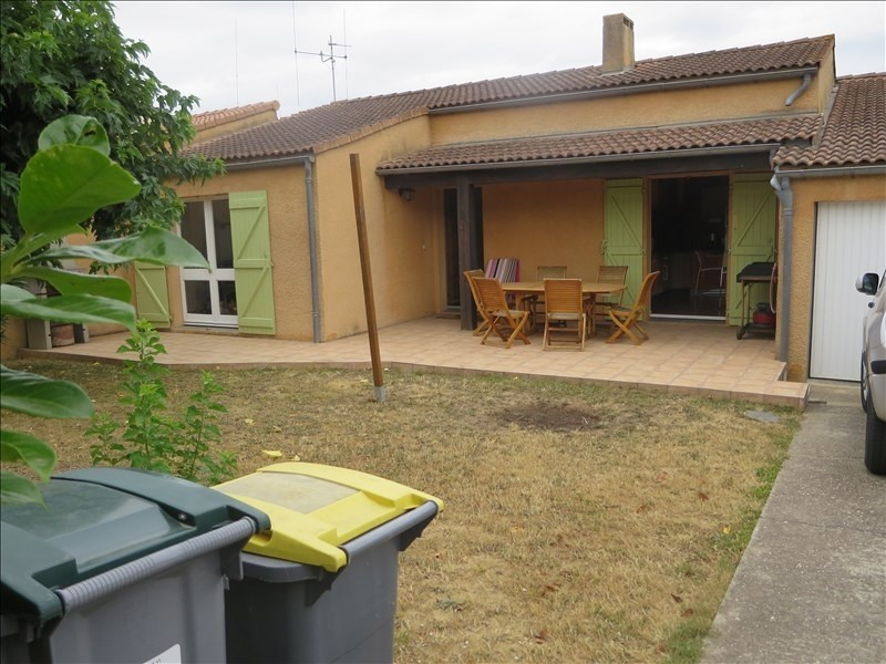 Vente maison / villa Carcassonne 139 500€ - Photo 1