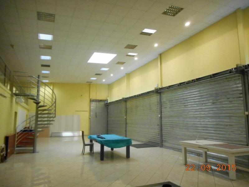Vente Local d'activités / Entrepôt Augny 0