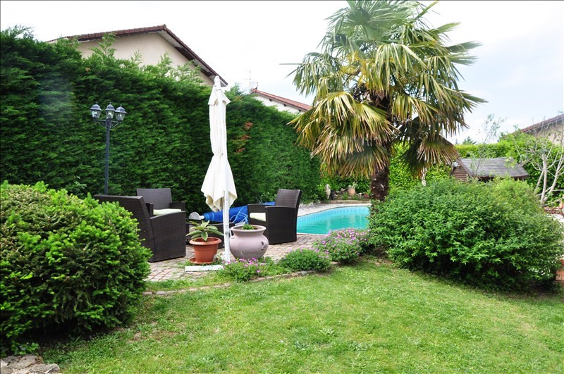 Vente maison / villa Pont eveque 275 000€ - Photo 3