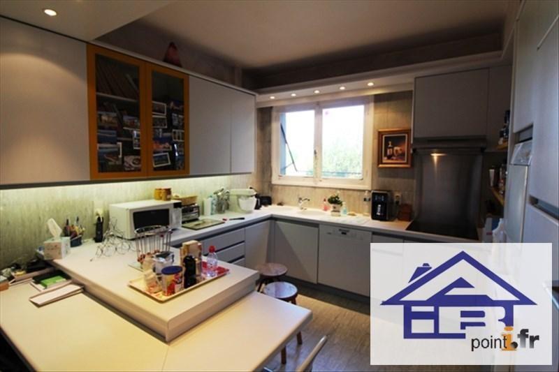 Vente appartement St nom la breteche 525000€ - Photo 4