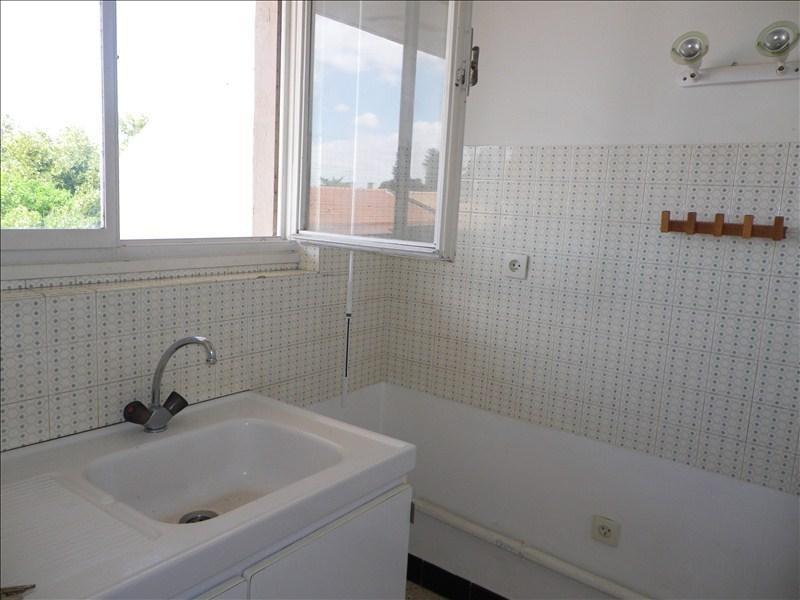 Rental apartment Lunel 390€ CC - Picture 5