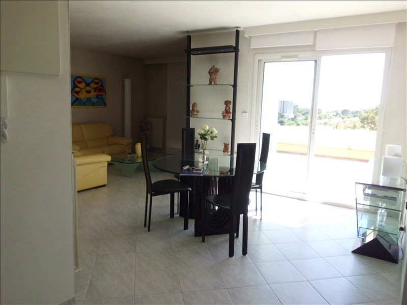 Sale apartment Nimes 288 900€ - Picture 4