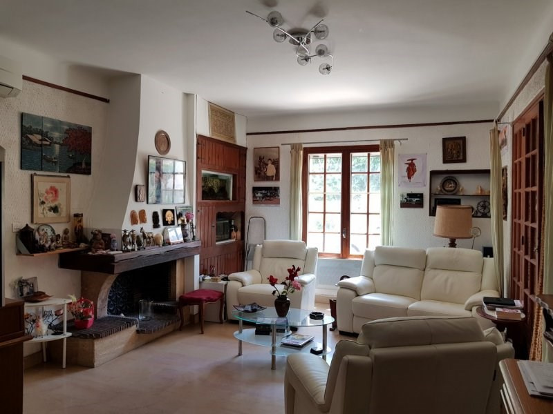 Vente maison / villa Barbentane 313 000€ - Photo 5