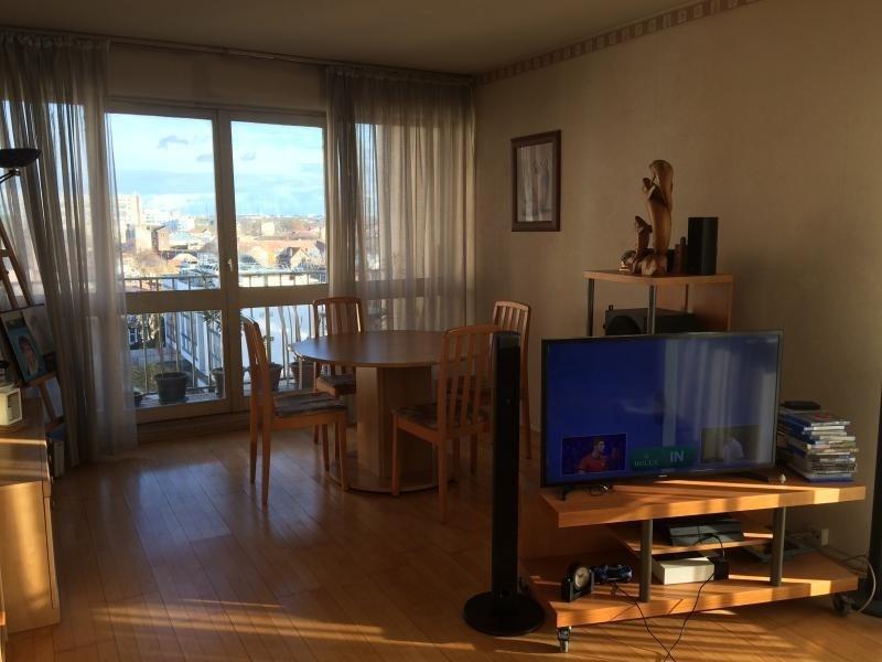 Sale apartment Gennevilliers 282000€ - Picture 5