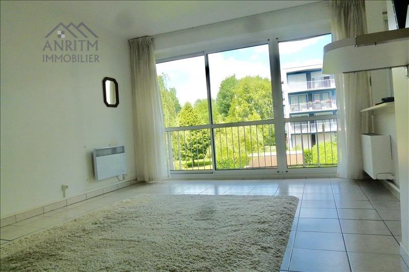 Vente appartement Plaisir 178000€ - Photo 1