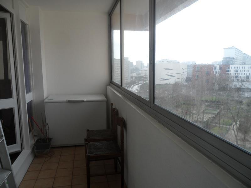 Vente appartement Gennevilliers 204000€ - Photo 3