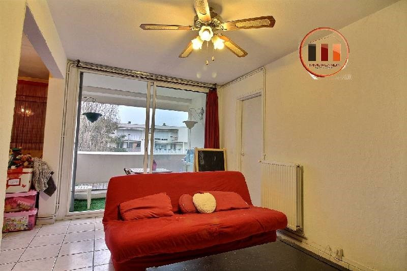 Sale apartment Grigny 138 000€ - Picture 1