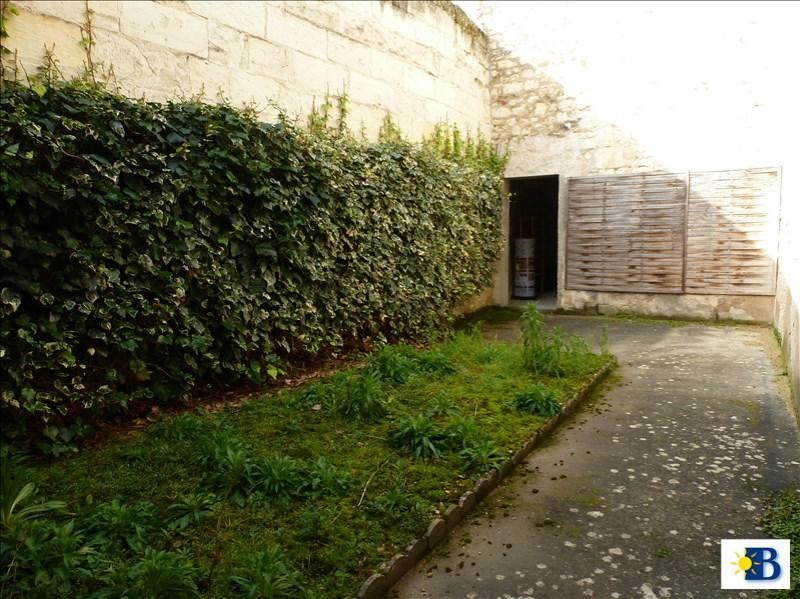 Vente maison / villa Chatellerault 121900€ - Photo 3