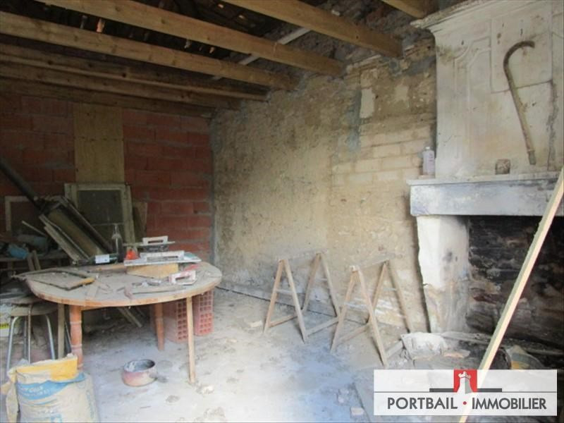 Sale house / villa Marcillac 38 000€ - Picture 2