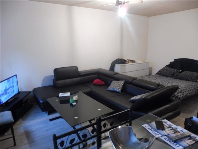 Vente appartement Gagny 120000€ - Photo 4