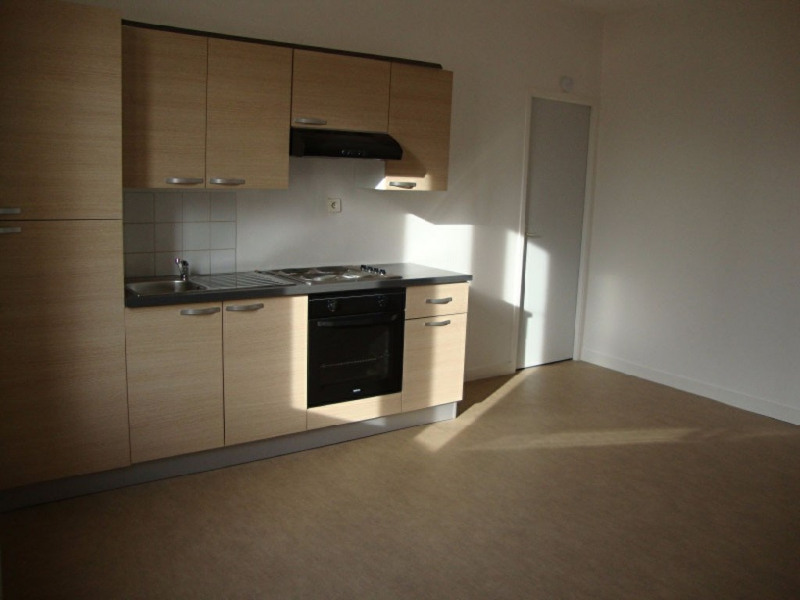 Location appartement Pont l abbe 355€ CC - Photo 2