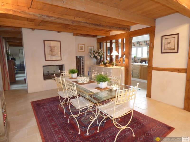Sale house / villa Villers sur mer 470000€ - Picture 3