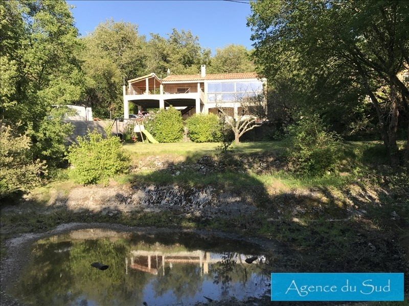 Vente de prestige maison / villa Mimet 665000€ - Photo 4