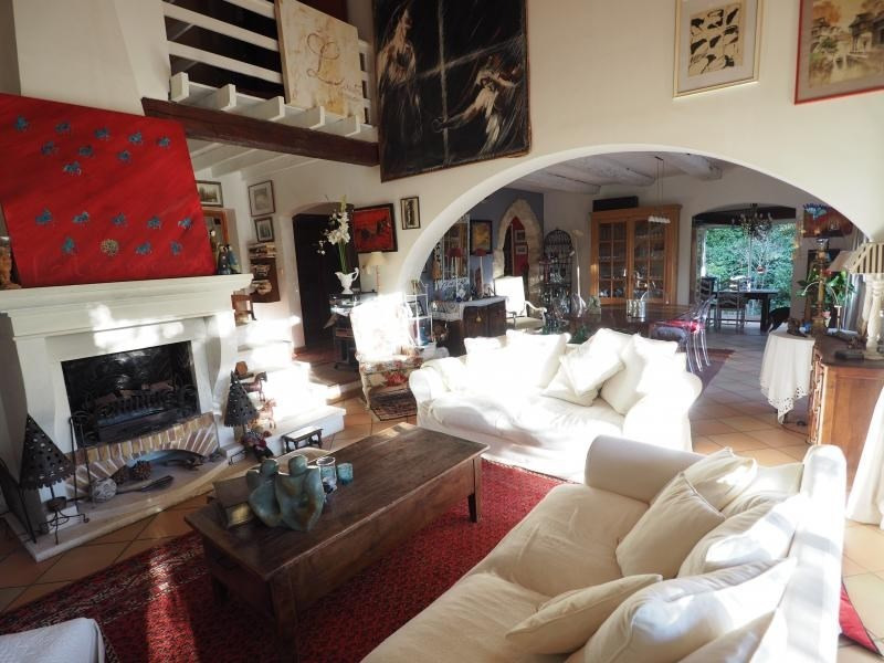 Deluxe sale house / villa Nimes 798 000€ - Picture 4