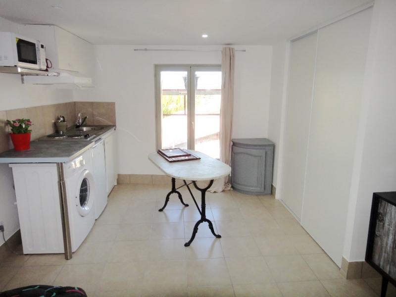 Location appartement Vinon-sur-verdon 445€ CC - Photo 2