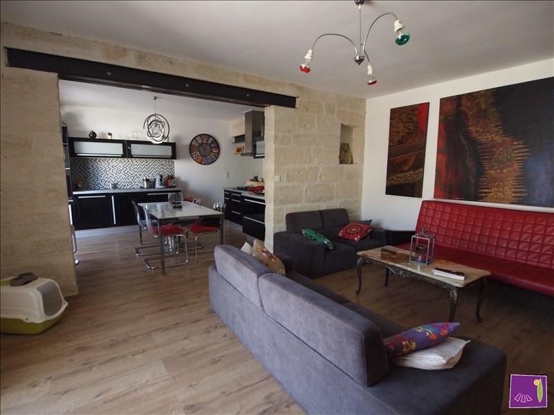 Vente appartement Uzes 310000€ - Photo 13