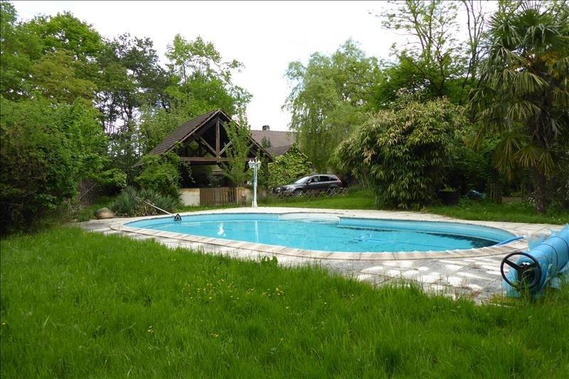Vente maison / villa Cuffy 262000€ - Photo 3