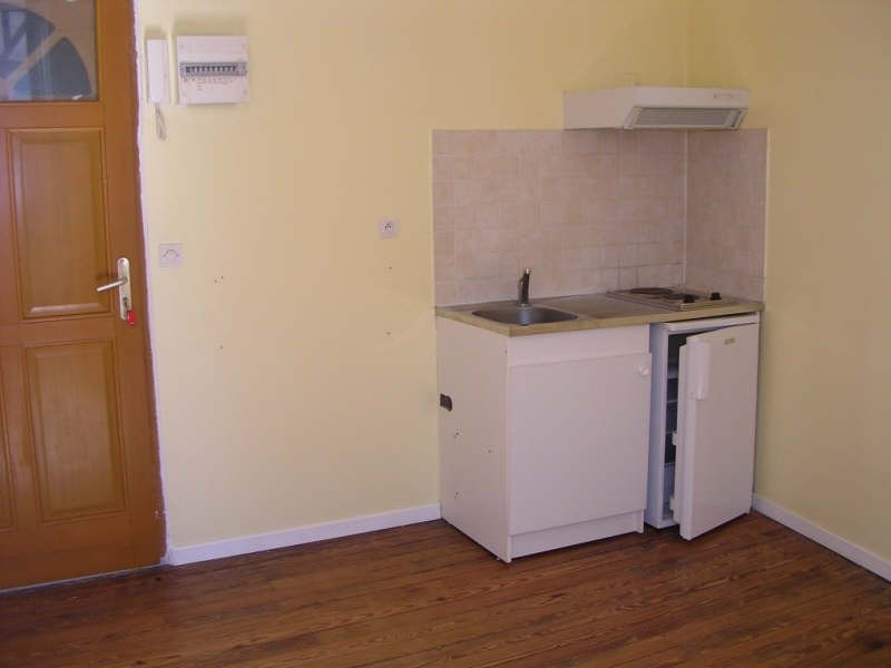 Rental apartment Auxerre 346€ CC - Picture 3