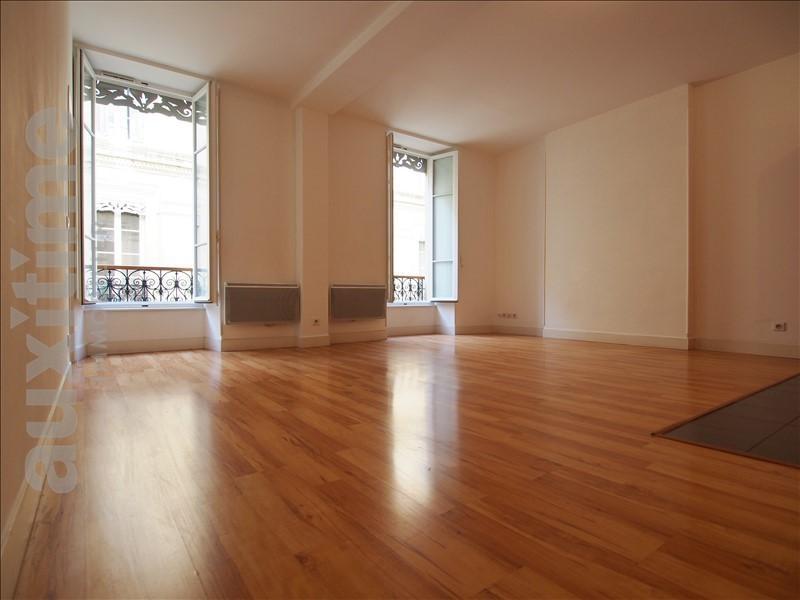 Sale apartment Marseille 2ème 212500€ - Picture 2