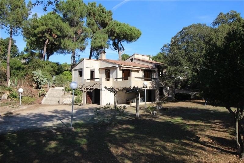 Deluxe sale house / villa Porticcio 590000€ - Picture 5