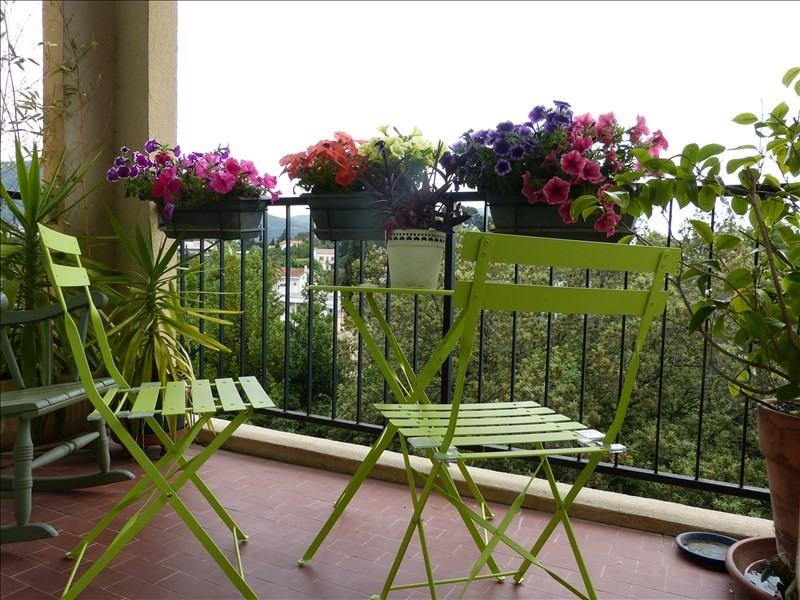 Vente appartement Toulon 325000€ - Photo 1