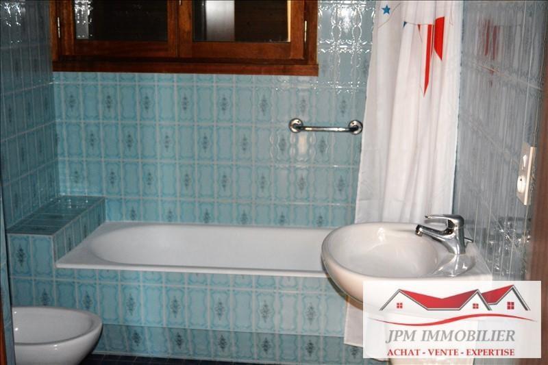 Venta  apartamento Thyez 263000€ - Fotografía 5