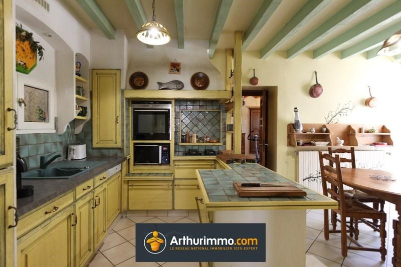Vente de prestige maison / villa Dolomieu 404000€ - Photo 4