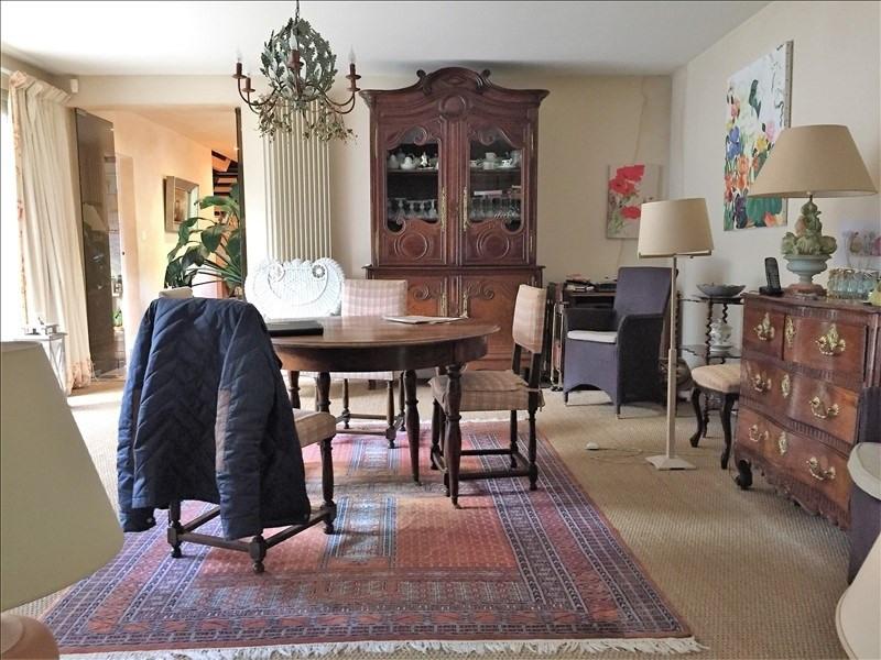 Sale house / villa Jard sur mer 535000€ - Picture 2