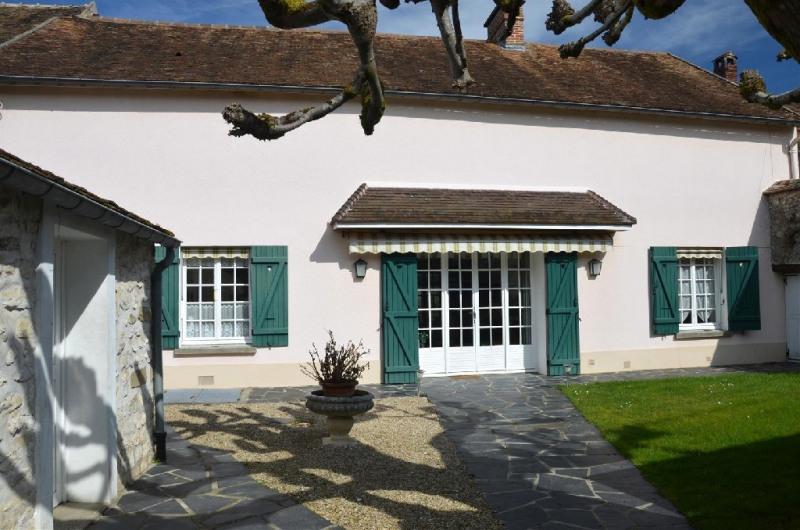 Vente maison / villa Fericy 282000€ - Photo 1