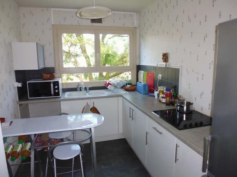 Venta  apartamento Poitiers 107000€ - Fotografía 4