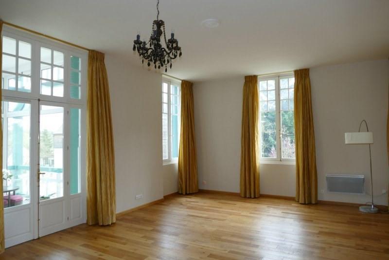 Vente appartement Chantilly 890000€ - Photo 2