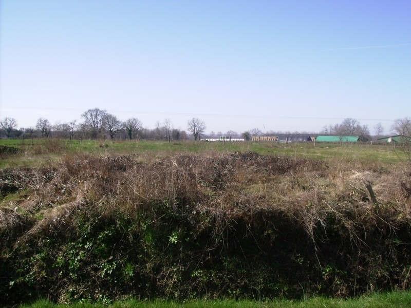 Revenda terreno Chantenay st imbert 29500€ - Fotografia 1
