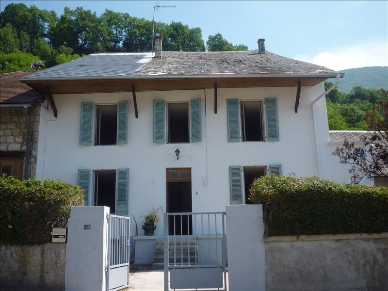 Sale house / villa Culoz 146 500€ - Picture 1