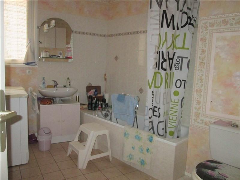Sale apartment Tournus 98000€ - Picture 6