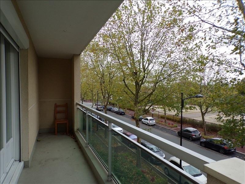 Verhuren  appartement Montigny le bretonneux 1005€ CC - Foto 4
