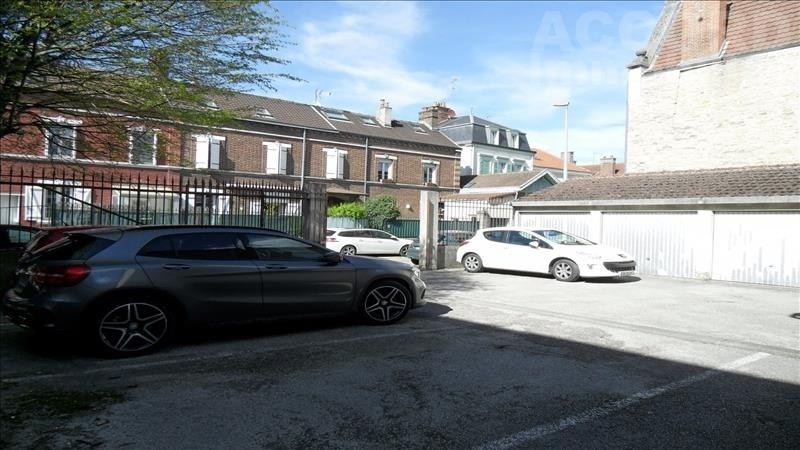 Sale apartment Troyes 89 500€ - Picture 2
