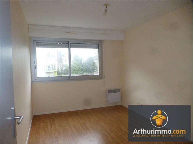 Location appartement Saint brieuc 560€ CC - Photo 5