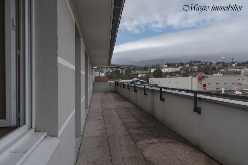 Rental apartment Bellegarde sur valserine 741€ CC - Picture 10